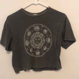 J Galt Mandala T Shirt